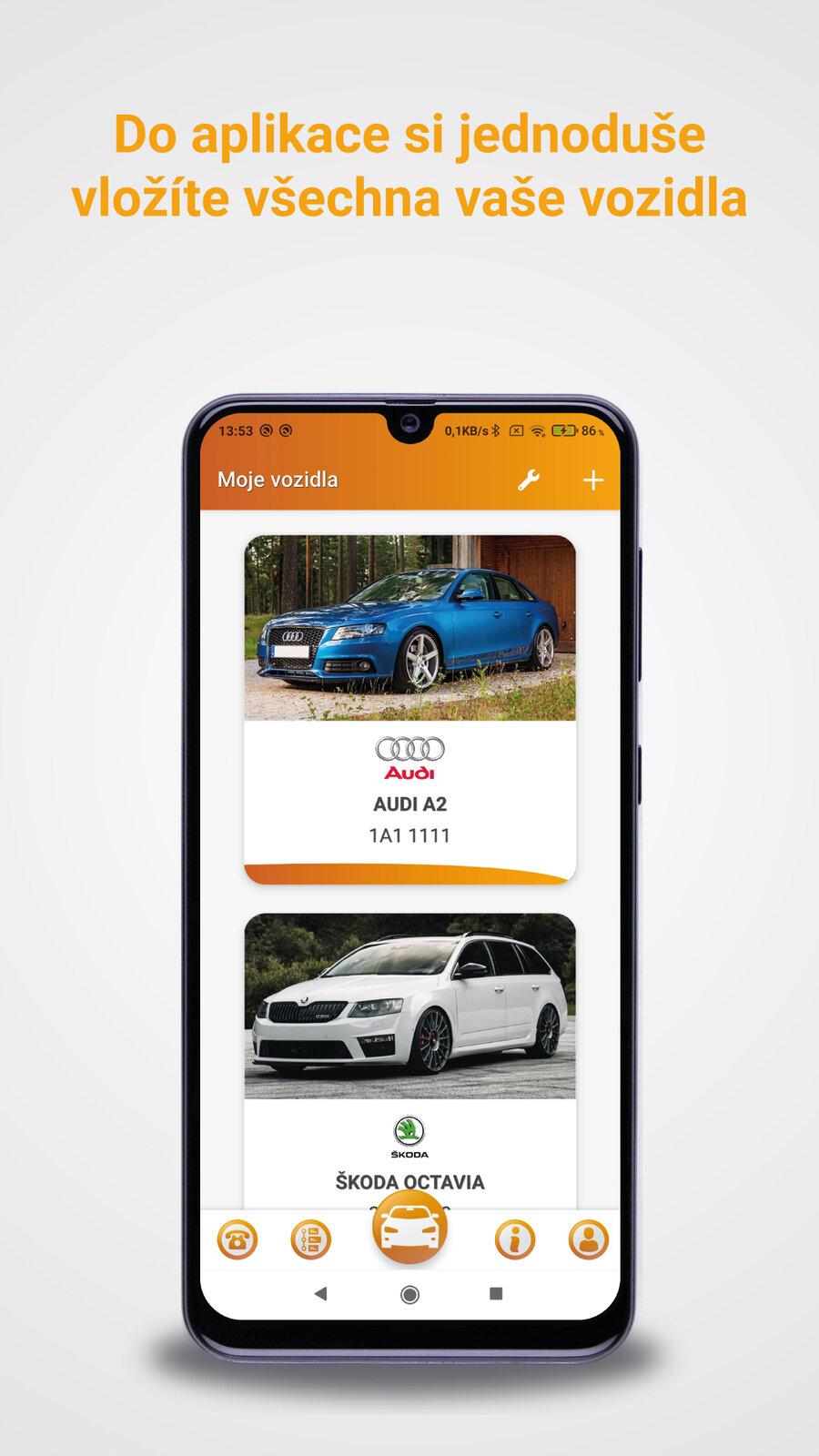 AutoMobil_Google Play Screen_CZ_1